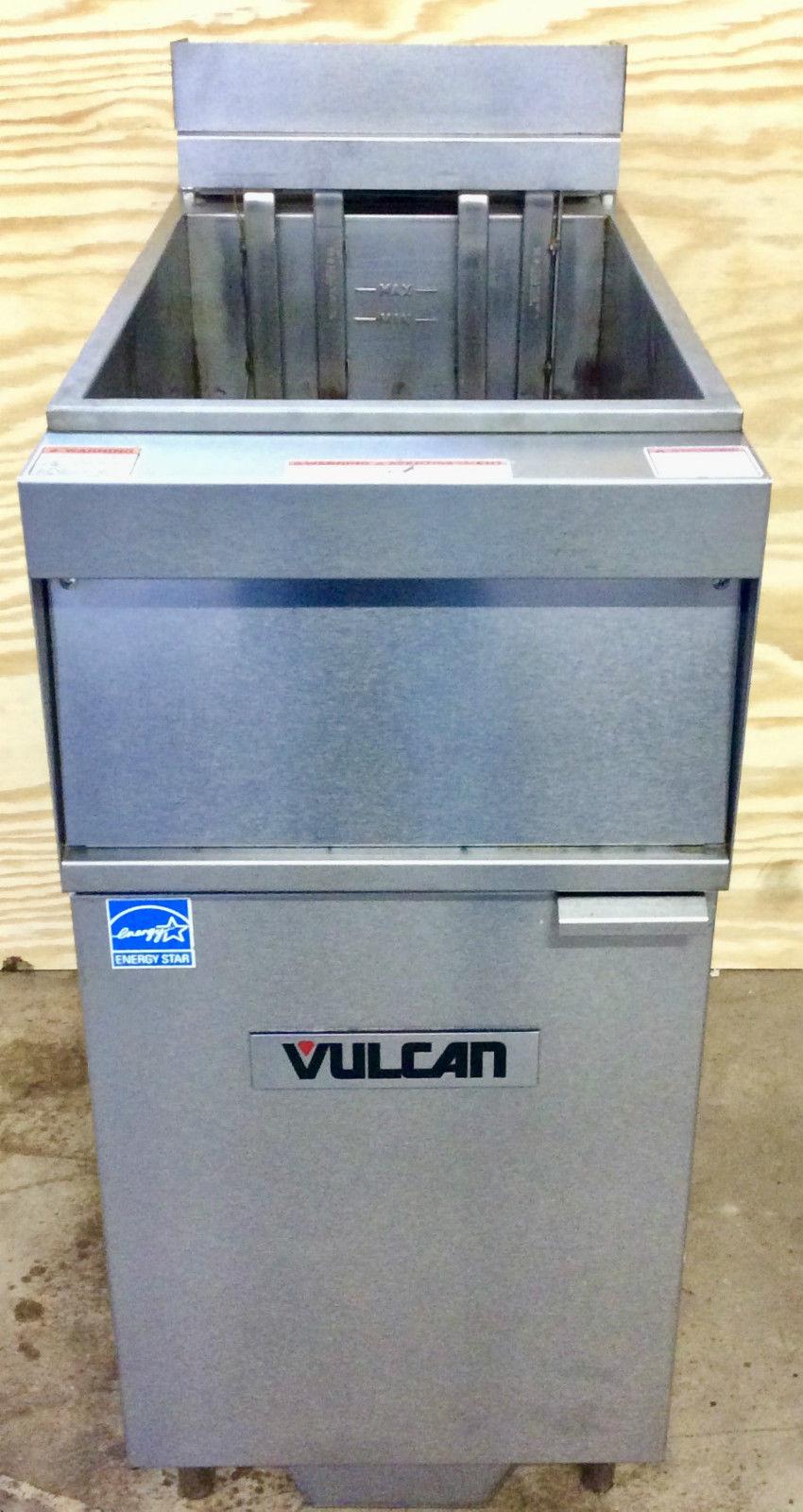 Vulcan Electric Fryer