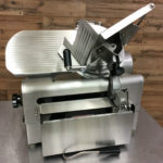 Automatic Slicer