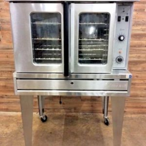 Single-Deck Convection Oven