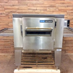 Lincoln Electric Conveyor Pizza Oven