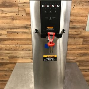 Bunn Hot Water Dispenser