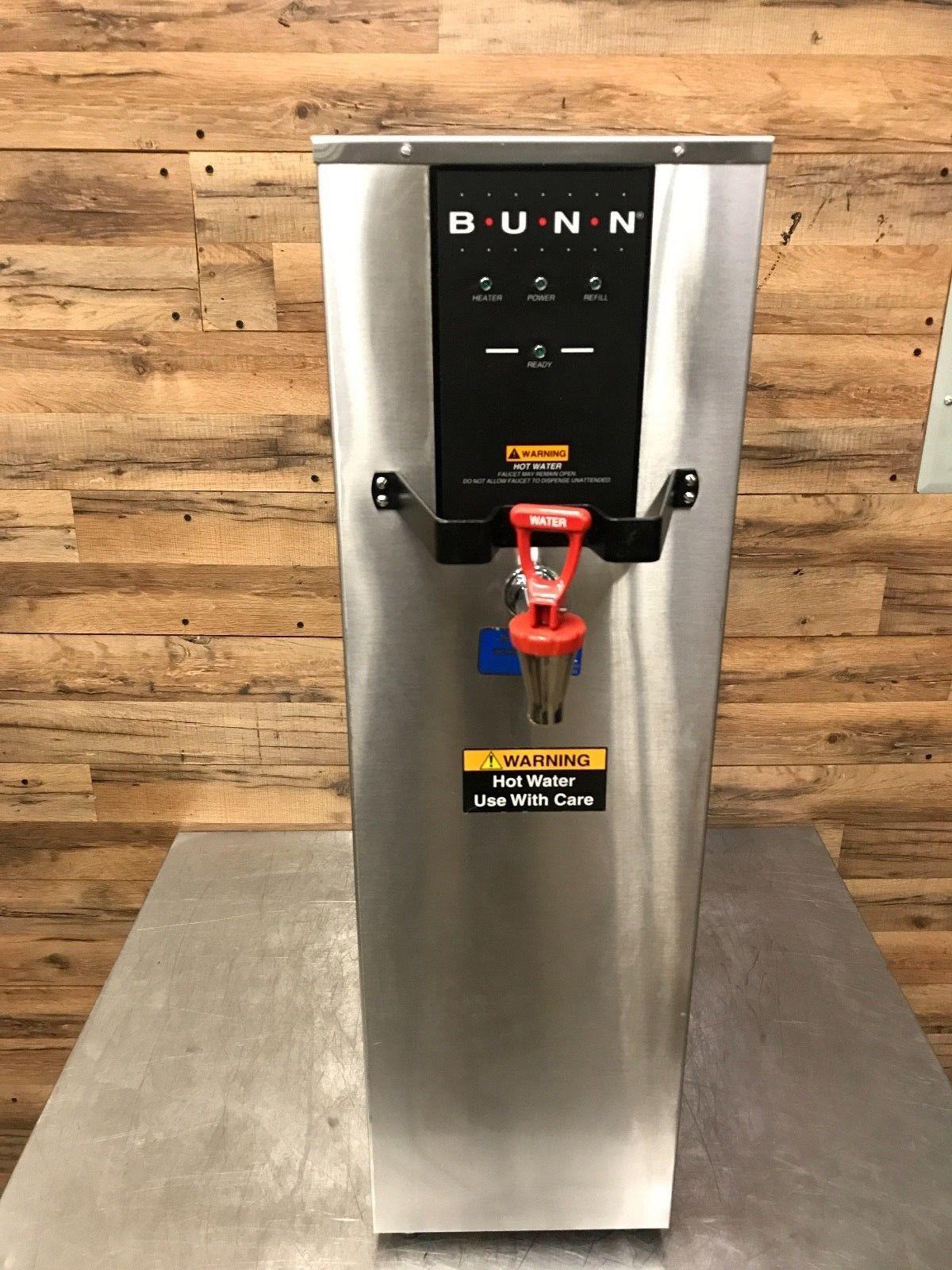 Bunn Hot Water Dispenser