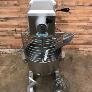20 Quart Countertop Mixer
