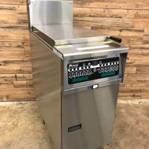 Pitco - Commercial Pasta Cooker