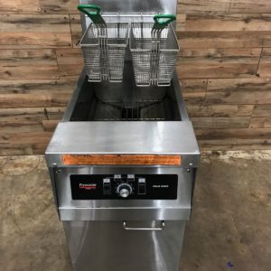 Frymaster Commercial Natural Gas Fryer