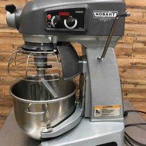 Hobart Legacy Stand Mixer