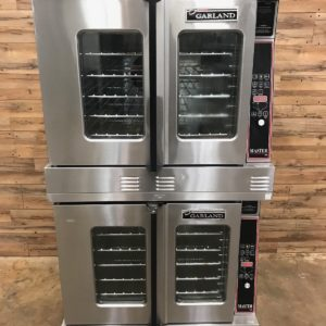 Garland Electric Convection Ovens