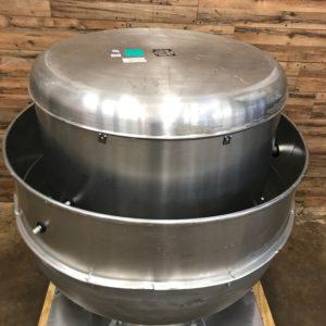 Exhauster Ventilator