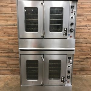 Montague Gas Convection Oven