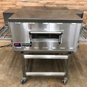 Electric Conveyor Oven