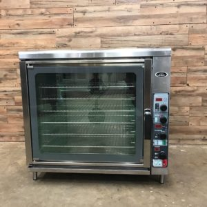 Full Sized Electric COMBI Oven