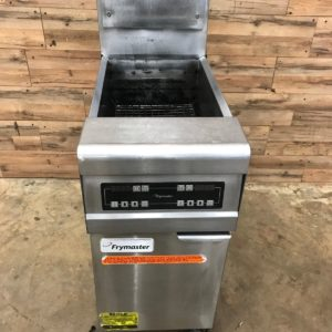 50lb Gas Fryer
