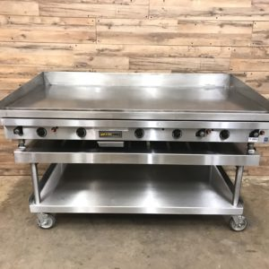 Anets Golden Grill Standard Gas Grill