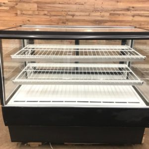 Refrigerated Bakery Case