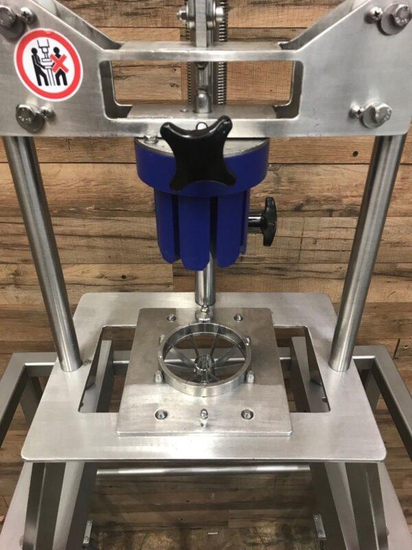 Manual Cutting System