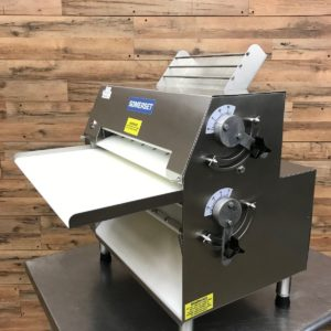 Commercial Pizza Dough Roller Dough Sheeter