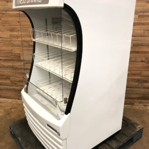 Beverage Air Vertical Open Air Cooler