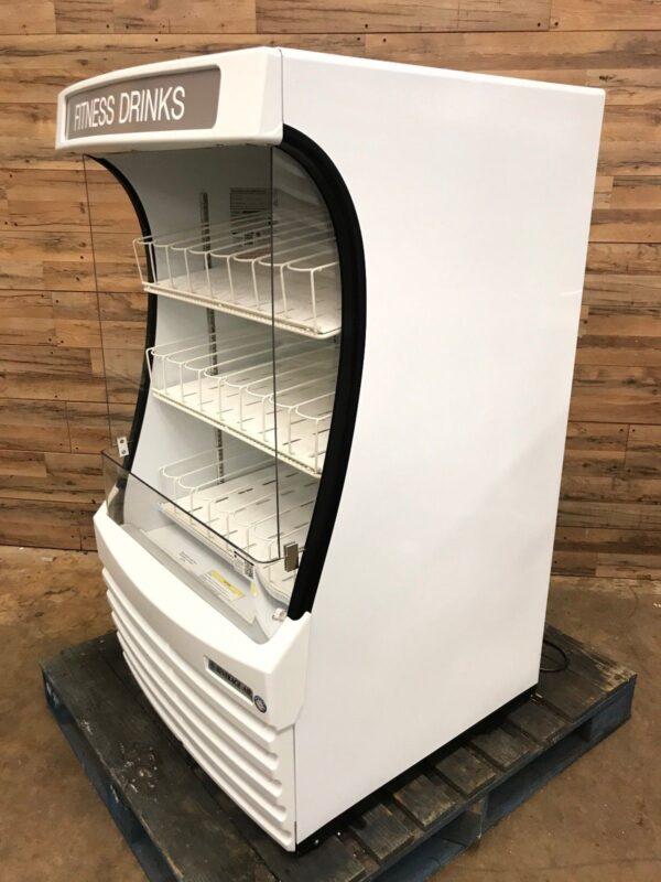 Beverage Air Vertical Open Air Cooler