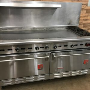 Wolf Commercial Range Convection Oven