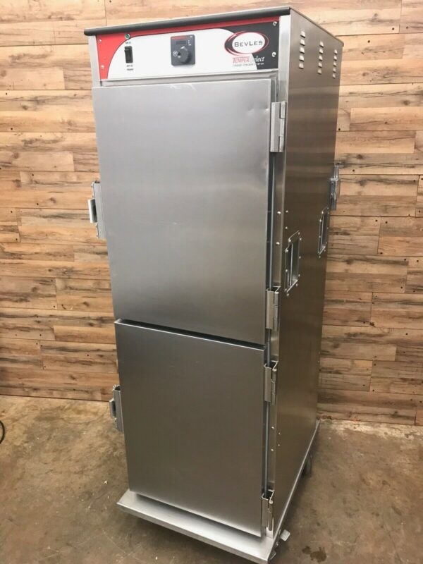 Convection Heated Warming Cabinet