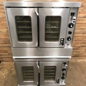 Montague Double-Deck Natural Gas Convection Oven