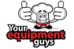 Restaurant Equipment - Your Equipment Guys