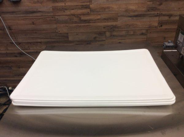Winholt Plastic Proofing Board / Bagel Board