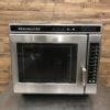 Amana Menumaster Commercial Microwave