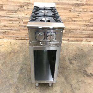Electrolux Gas Hotplate w/ 2 Burners
