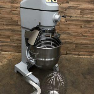 Globe SP60P 60 QT Floor Mixer