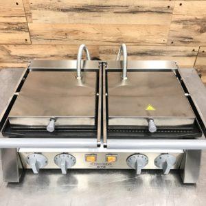 Electrolux Commercial Sandwich Panini Press