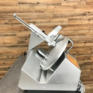 Automatic Deli Slicer