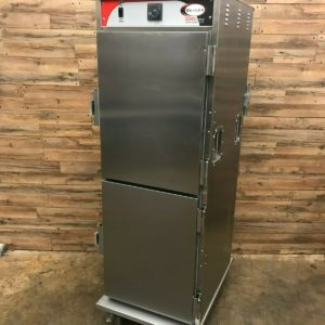 Pass-Thru Convection Heated Warming Cabinet Electric