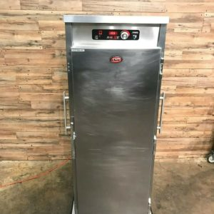 Food Warming Equipment TST-16 Full Height Insulated Heated Cabinet Electric