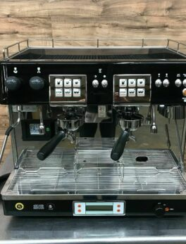 Brasilia Commercial Espresso Machine