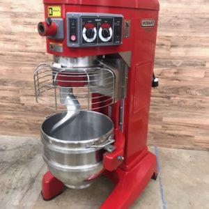 Hobart 60 Qt Floor Pizza Mixer