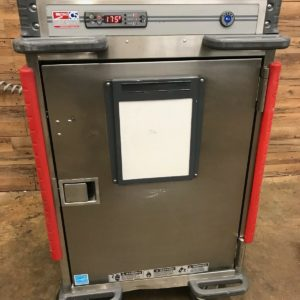 Metro C5 Transport Armour Half Size Heavy Duty Heated Holding Cabinet