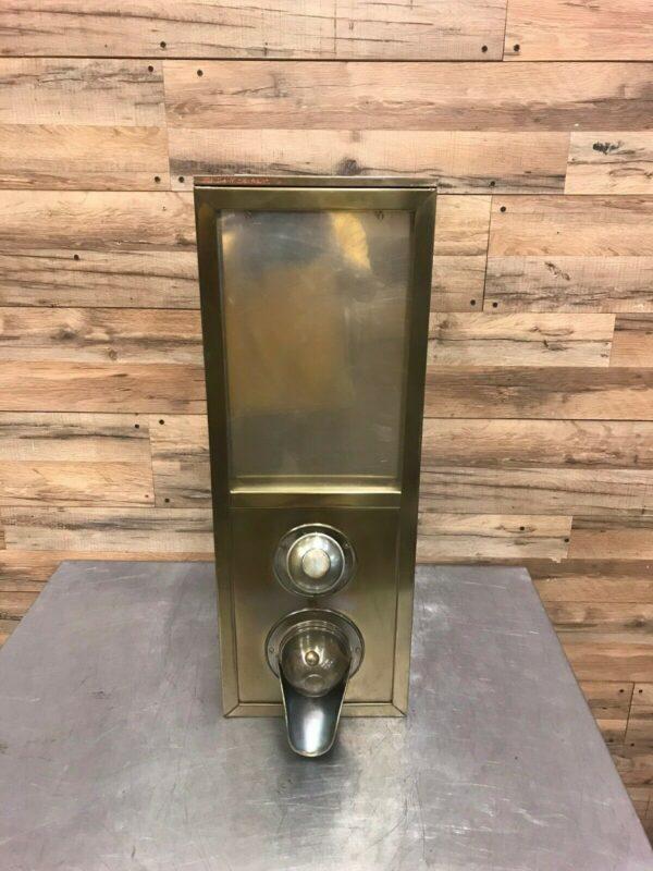 Antique French Coffee Bean Dispenser