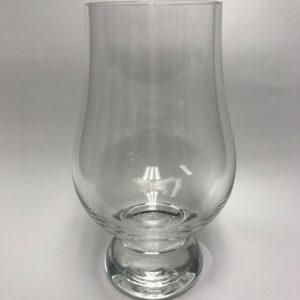 Crystal Whiskey Glass Set