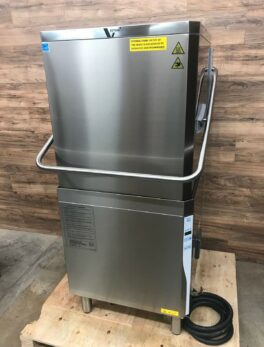 High Temp Door Type Dishwasher