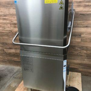 High Temp Door Type Dishwasher