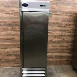 2017 Entree Commercial Stainless Steel Single Door Refrigerator