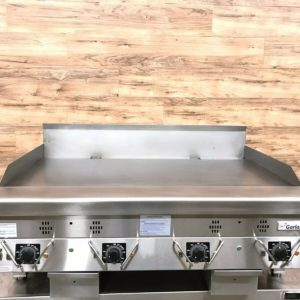 2015 Garland Countertop Griddle, Natural Gas