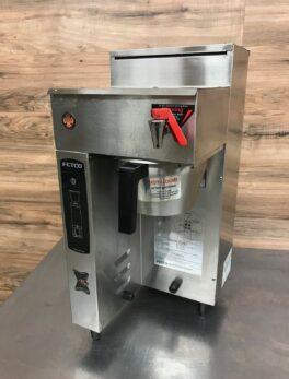 Fetco Extractor Series Coffee Brewer