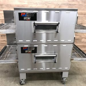Middleby Marshall PS Series conveyor ovens