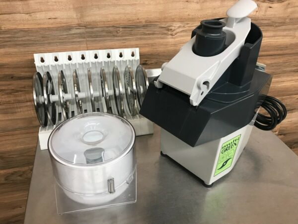 Multi Green Vegetable Cutter / Food Processor