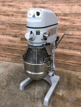 Globe SP30 30 Quart Planetary Mixer