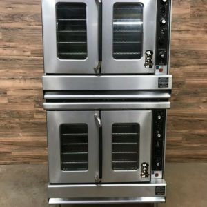 Montague NG Double-Deck Convection Oven