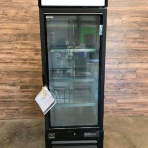 """Kelvinator 28-5/16"""" 1-Section Display Freezer, Swing Door"""