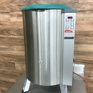 Dito Sama Automatic Salad Spinner / Vegetable Dryer 8.5 Gal